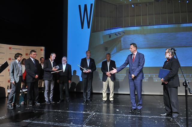 7. edycja konkursu o Nagrodę im. Stanisława Witkiewicza - 2014 r.
