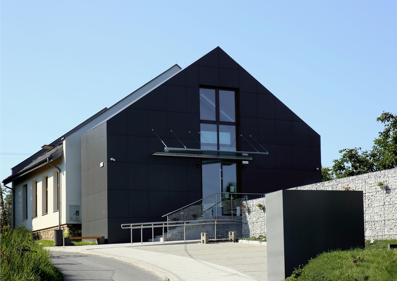 Centrum Integracji Mieszkańców w Świątnikach Górnych