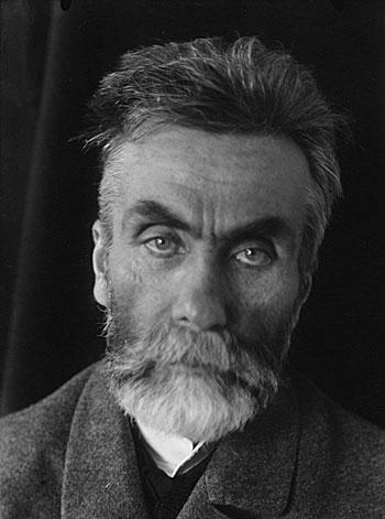 Portret Stanisława Witkiewicza